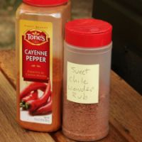 BBQ Tip: Bulk Spices, Herbs & Containers