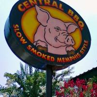 Central BBQ: Memphis Ribs Done Right!